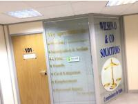 Qualified Solicitors/ Trainee Solicitors/ Paralegal urgently required for our busy practice