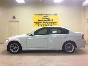 2011 BMW 3 Series 323i Annual Clearance Sale!