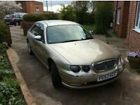 Urgent sell rover 75