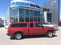 2010 Mazda B2300 SX, One Owner, Mint, No Accidents!