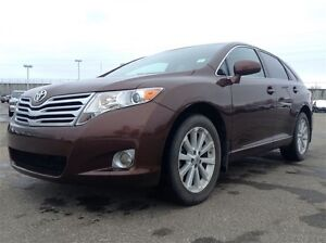 2009 Toyota Venza AWD | HEATED LEATHER | PANORAMIC SUNROOF