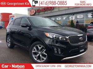 2018 Kia Sorento SX V6 7 SEATS | $245 BI-WEEKLY | LOADED |