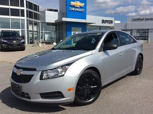 2014 Chevrolet Cruze LS | 6-Speed Transmission | Bluetooth | USB