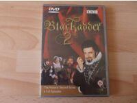 Blackadder Series 2-3- &4
