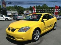 2007 Pontiac G5 GT,SUNROOF,UNDERCOATED,EXTRA CLEAN,VERY SPORTY!!