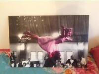 """Dirty Dancing Canvas 24x16"""""""
