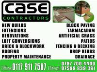 Landscaping. Block paving. Driveways.Bricklayer. Garden maintenance. Artificial grass. Lawn turfing