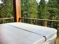 2 bdrm luxury suite with private hot tub - Fernie Alpine Resort