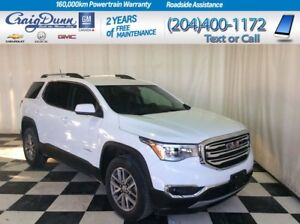 2018 GMC Acadia * SLE-2 AWD * Power Liftgate * Remote Start *