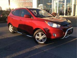 2013 Hyundai Tucson * GL * AWD * MAGS * CRUISE * RACK/TOIT *