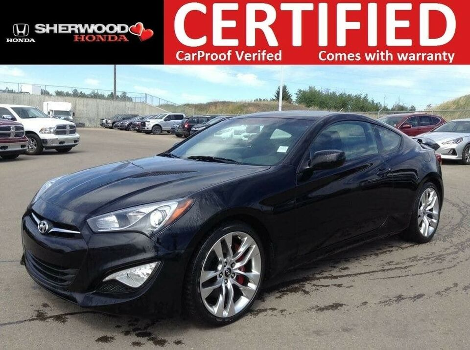 inventory vehicle berwick hyundai en used genesis premium coupe in img