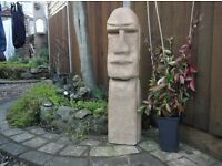 Easter Island Statue Large