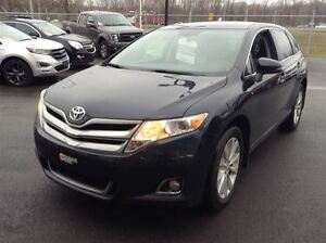 2013 Toyota Venza AWD A/C MAGS