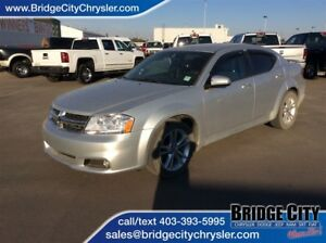 2011 Dodge Avenger SXT- WHOLESALE, AS-IS