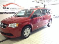Dodge Grand Caravan Sxt Stow N Go 2012