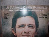A Johnny Cash Portrait