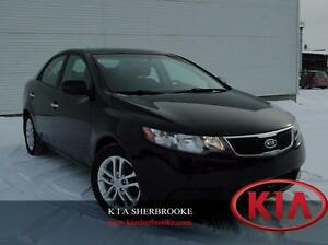 2011 Kia Forte EX ** SIEGES CHAUFFANTS / BLUETOOTH **