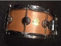 DW Collectors Series Snare