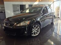 2013 Lexus IS 250 AWD, NOUVEL ARRIVAGE!!!