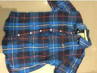 Holister Small Shirt