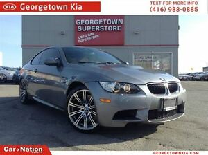 2011 BMW M3 COUPE | V8 POWER | FULLY LOADED | RARE FIND |
