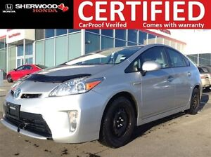 2012 Toyota Prius BLUETOOTH | AUX/USB | BACK CAM | FOG | CRUISE