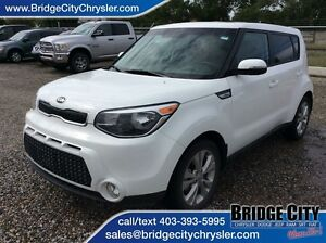 2016 Kia Soul SX- Bluetooth, Heated Seats, SAT Radio!
