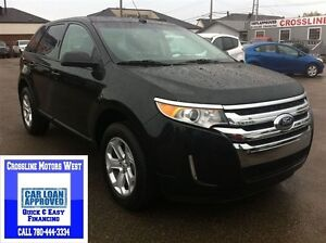 2014 Ford Edge SEL | Power Options | Fuel Efficient |