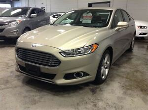 2016 Ford Fusion SE ECOBOOST AC MAGS TOIT OUVRANT