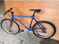 1997 Cannondale M300 Mountain Bike hardly used, near new condition