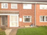 Earith modern 3 bed house unfurnished enclosed garden