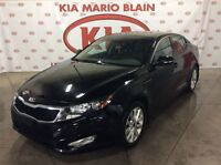 2013 Kia Optima LX+ **TOIT OUVRANT PANORAMIQUE , BLUETOOTH **