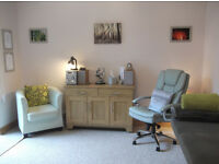 Therapy, Treatment, Beauty, Consulting Rooms for Hire, Easy Access, Free Parking, Peaceful Setting