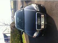 **Black Audi A4 for sale**