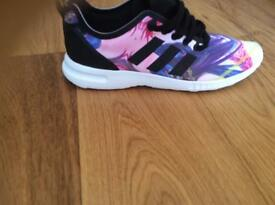 Brand new Adidas trainers