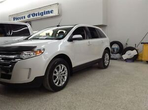 2013 Ford Edge Limited/AWD, LEAHER, ROOF, NAV  *FINANCING AVALAI