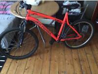 Bike B-twin