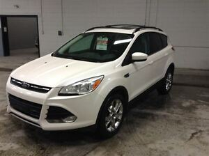 2014 Ford Escape SE ECOBOOST TOIT PANORAMIQUE CUIR NAVIGATION
