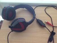 Gaming Headset Bloody G501