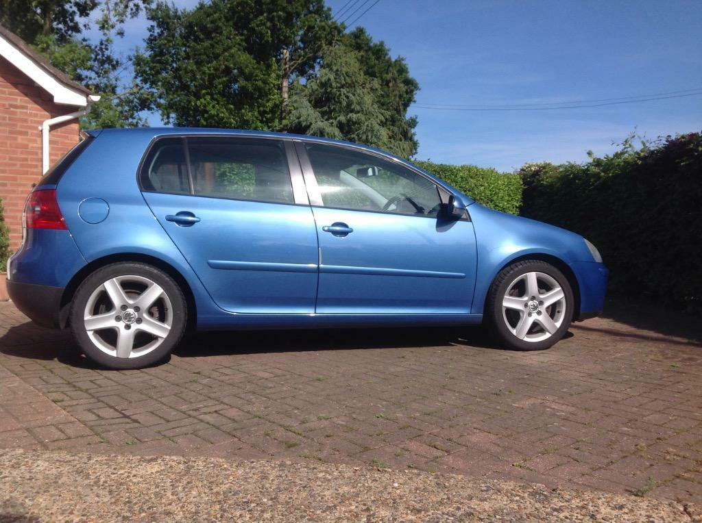 vw golf gt tdi 2l in leiston suffolk gumtree. Black Bedroom Furniture Sets. Home Design Ideas