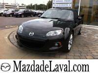 2014 Mazda MX-5 GT