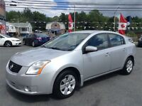2009 Nissan Sentra 2.0,AUTO,AIR,LOW KMS,READY TO GO!!