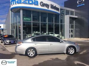 2008 Nissan Altima 2.5 S, Auto, Heated Leather, Sunroof, local t