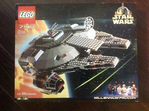 Star Wars Lego Prince George British Columbia image 1
