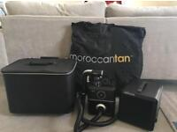 Moroccan Tan spray tanning kit - IMMACULATE