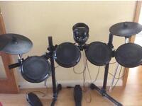 Ion drum kit