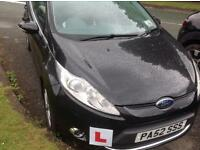 Driving instructor in Chesterfield