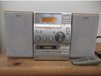 Sony Compact Hifi Model CMT CP100 with Remote Control