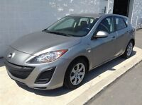 2010 Mazda MAZDA3 SPORT GX DISPONIBLE !!!