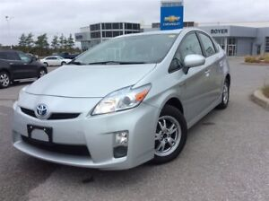 2010 Toyota Prius HYBRID | PUSH-BUTTON START